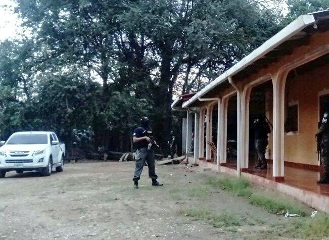 Olancho: Aseguran más de 50 bienes a cabecillas vinculados a narcoavionetas ¡ Operación Dragón II !