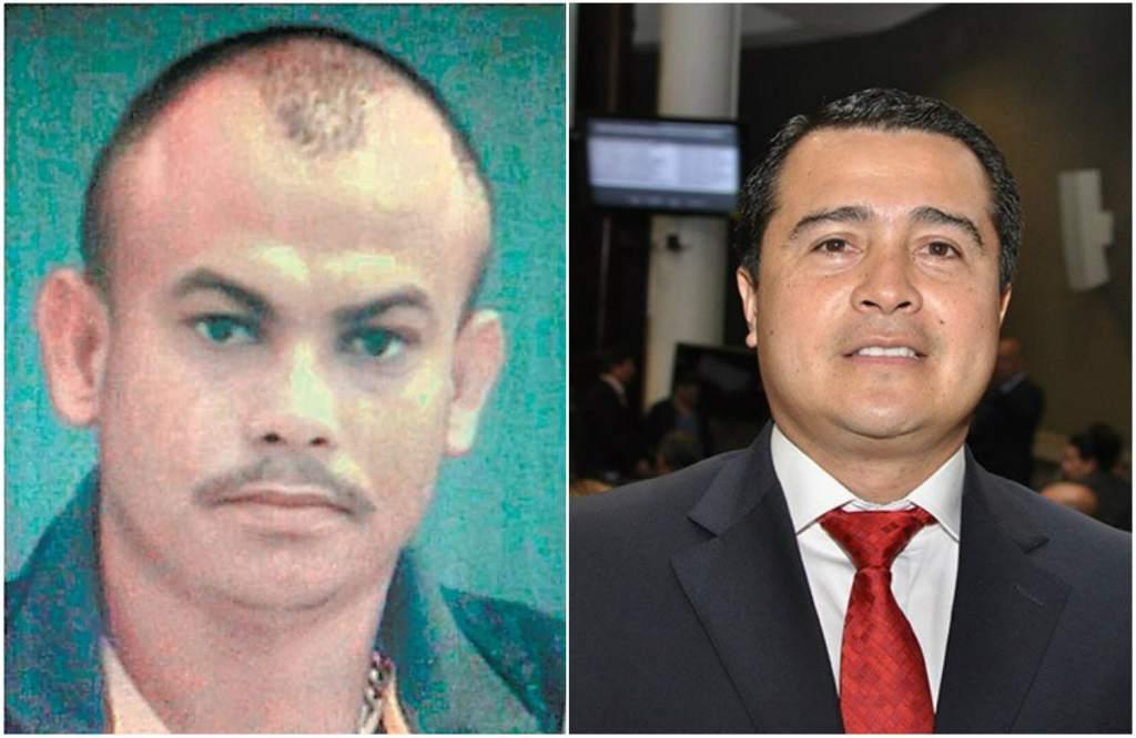 Testigo dice pagó soborno de 250.000 a presidente hondureño