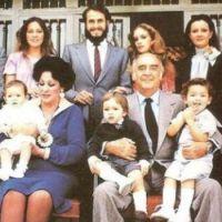 El triste y corrupto sexenio de José López Portillo y su informe de gobierno de 1982.