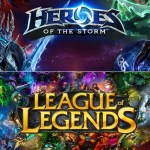 Heroes of the Storm vs. League of Legends – Part II – Player Progression