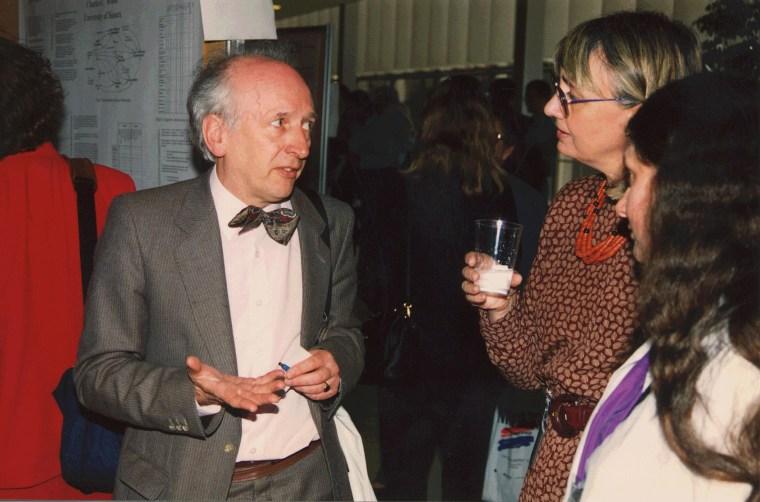 Newell at CHI 1993