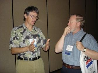 Robertson at IEEE 2004