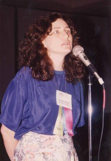 Mackay at CHI 1991