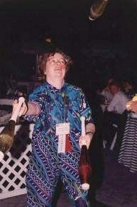 Bonnie John at CHI 94