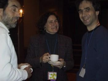Mackay at CHI 2002