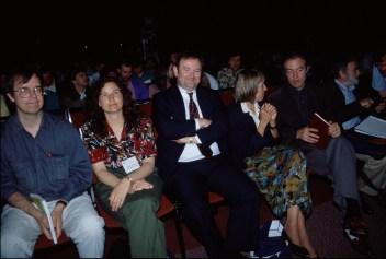 Mackay at CHI 1992