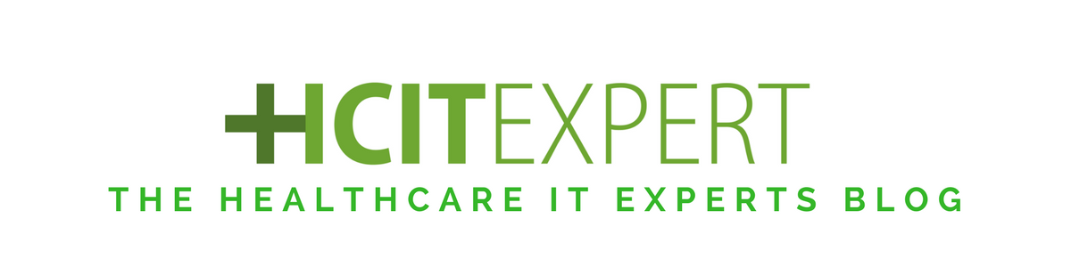 HCITExpert Blog Header