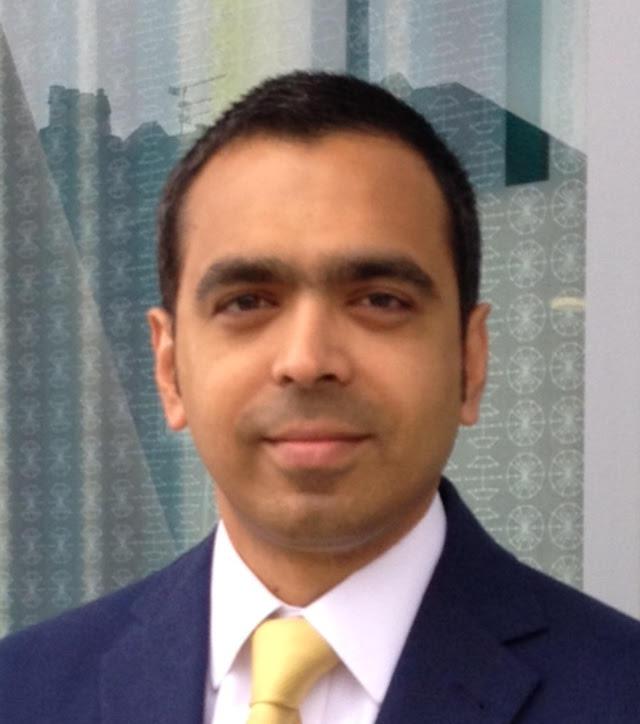 Dr. Saif Razvi