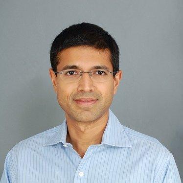 Dr. Vikram Ramakrishnan