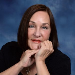 Paulette Carson, MSW, LCSW