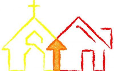 Faith at Home Blog