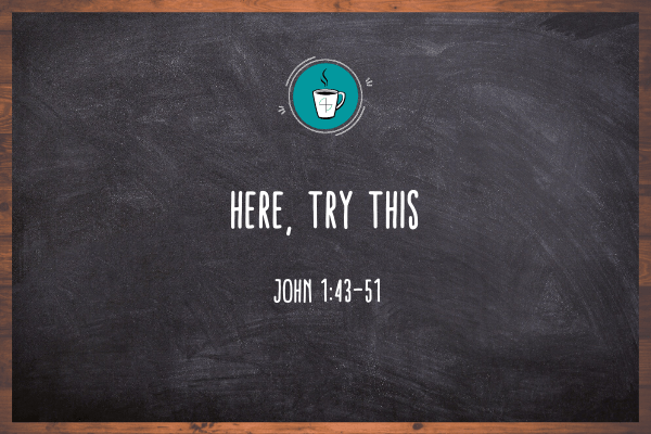 Here, Try This! – Day 5
