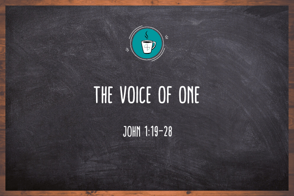 The Voice of One – Day Two