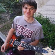 Josh Student