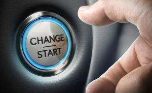 Change Management Button