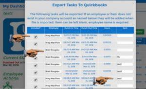 Paytickr Quickbooks