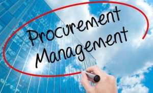 Procurement VMS Management