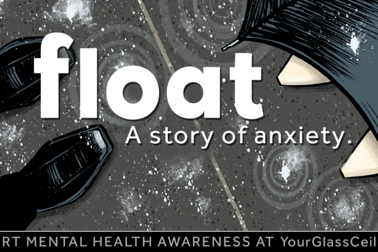 float world mental health day