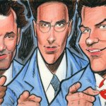 Cryptozoic Ghostbusters Trading Cards