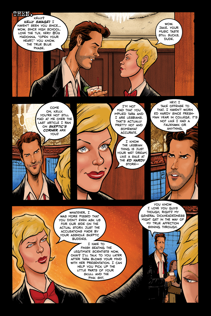 Tara Normal Issue 7 Page 015