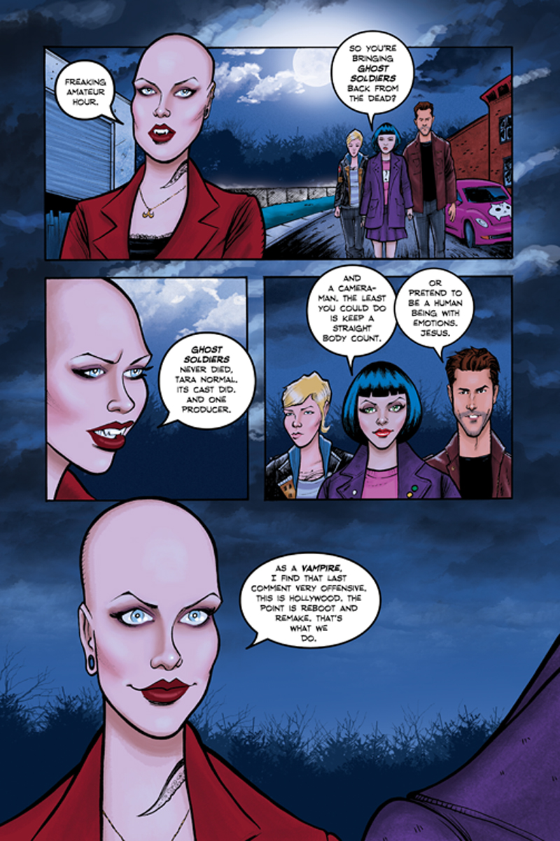 Tara Normal Issue 7 Page 018