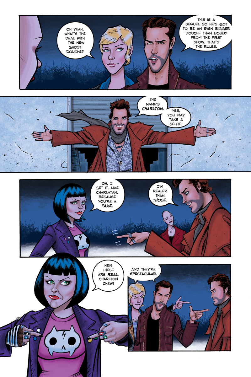 Tara Normal Issue 7 Page 020