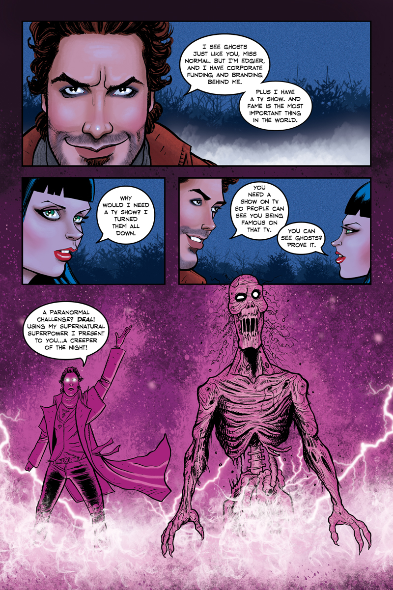 Tara Normal Issue 7 Page 021