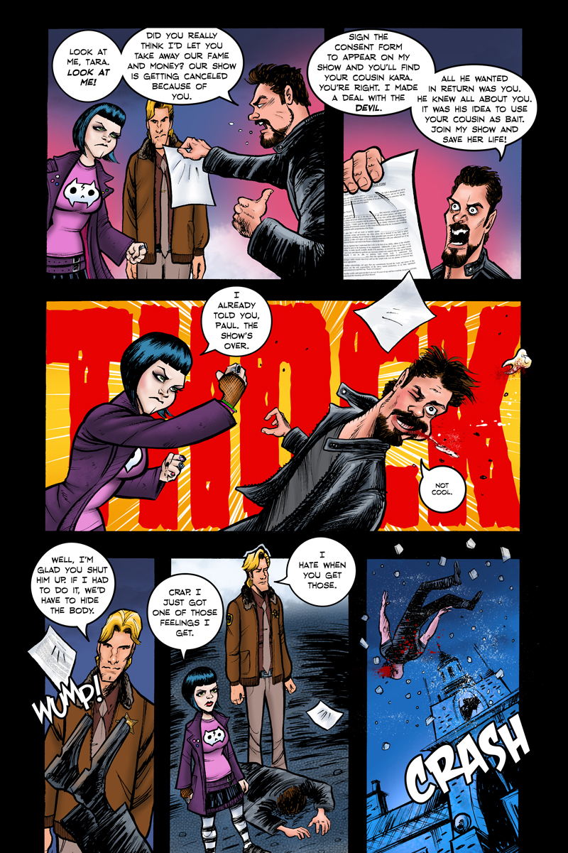 Tara Normal Issue 2 Page 020