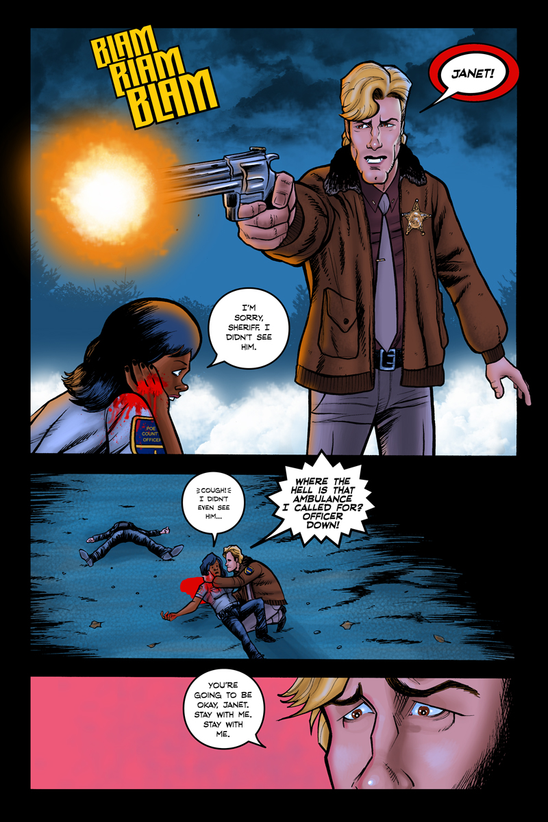 Tara Normal Issue 3 Page 013