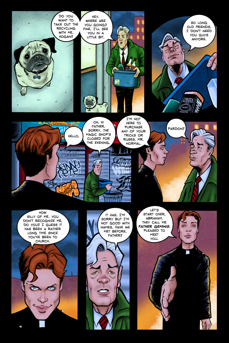Tara Normal Issue 3 Page 021
