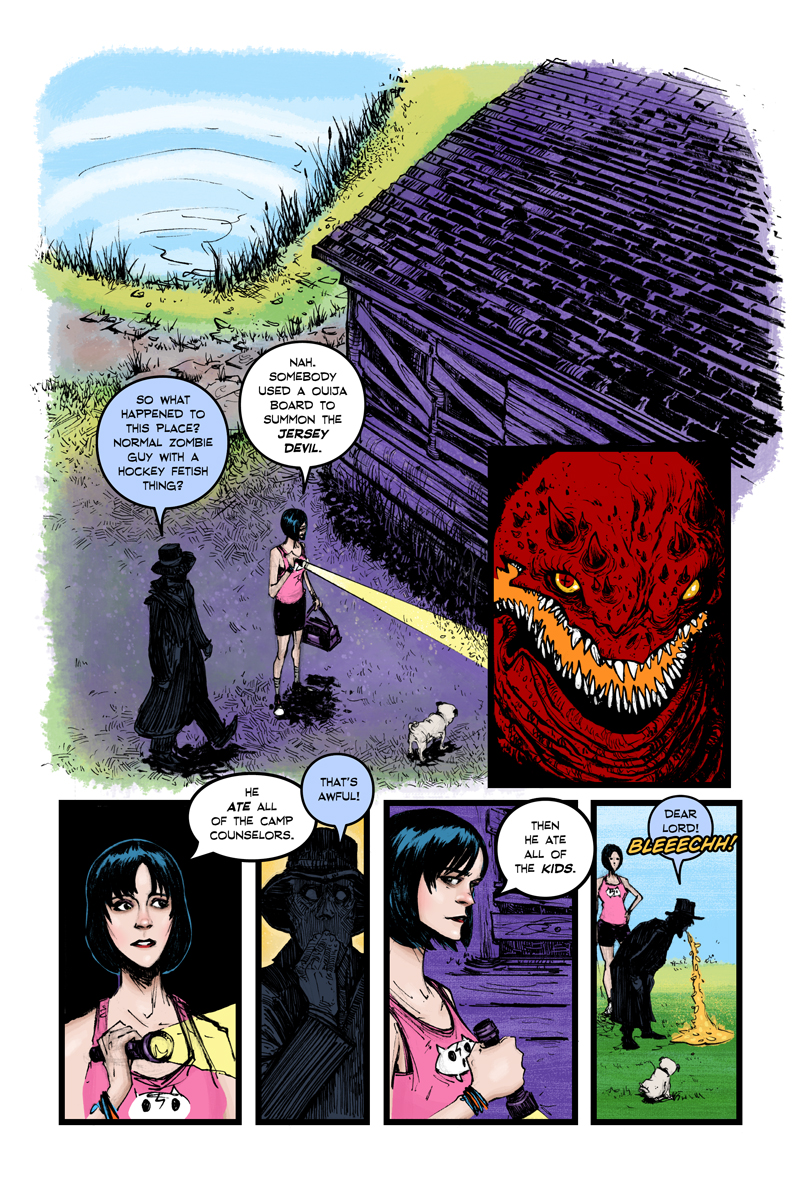 Normal Issue 6 Page 003