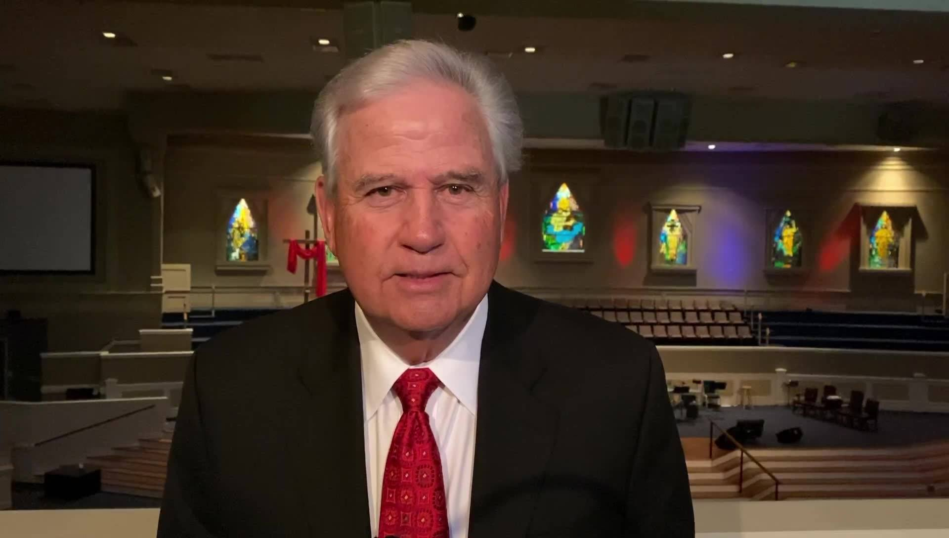 Video Sermon