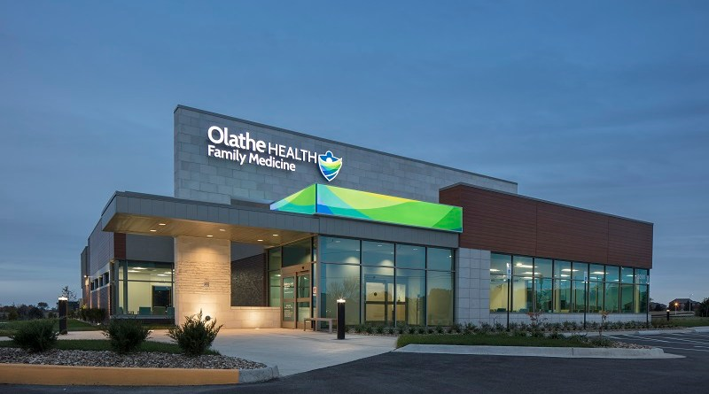 Olathe Health Opens Doors to New Hedge Lane Clinic