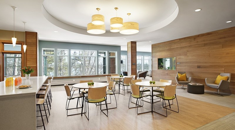 Care Dimensions Hospice Brings a Home-Like Environment to Patients