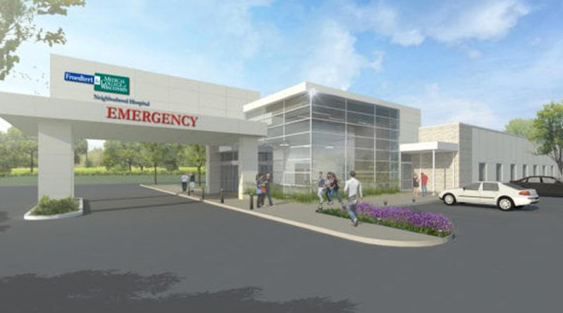 Froedtert Health Announces Plans for New Wisconsin Hospital