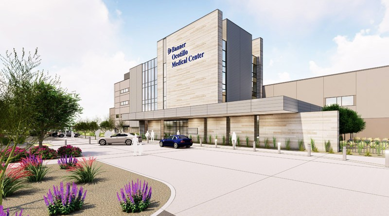 Banner Health Moves Forward on New Arizona Care Center