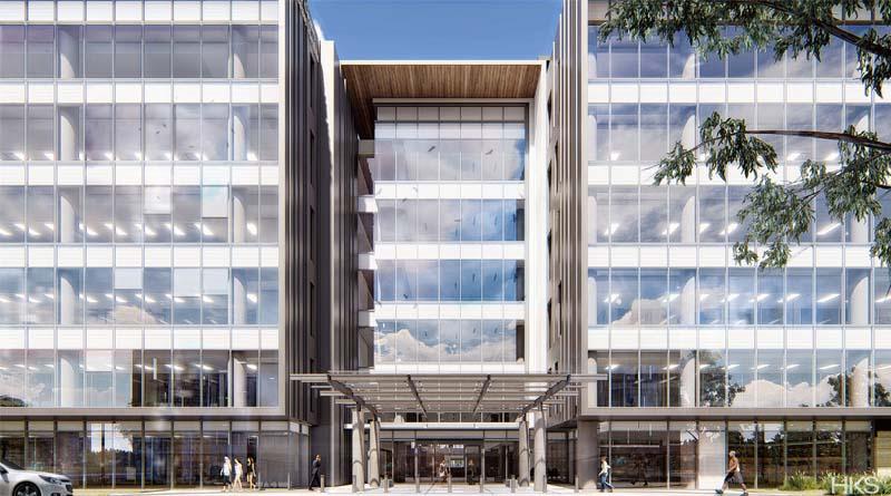 Parkland Health Expanding Dallas Hospital Campus