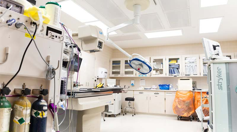 The Benefits of LED Lighting for Healthcare Facilities