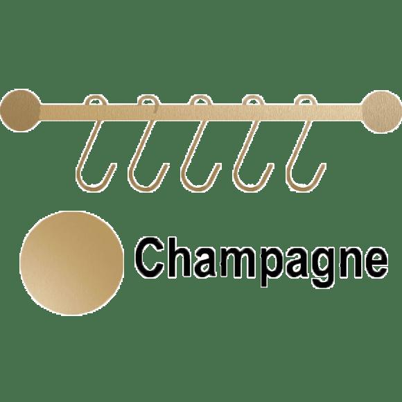 Utensil Rack Chambage
