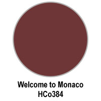 Welcome to Monaco