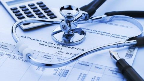 health care payment image