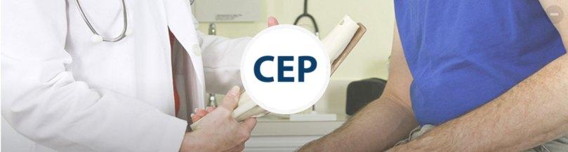 CEP banner