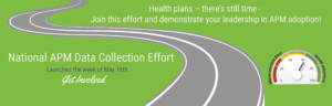 Data Collection Effort banner