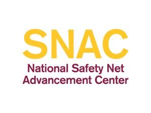 National Safety Net Advancement Center logo