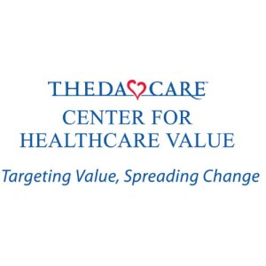 ThedaCare Center for Healthcare Value logo