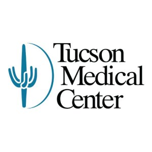 Tucson Medical Center logo