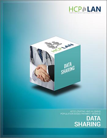 Data sharing cover sheet