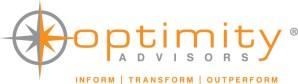 Optimity Advisors logo