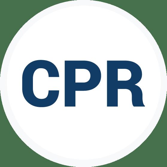 CPR icon