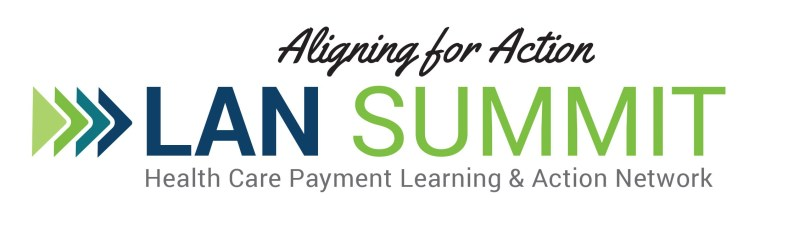 LAN Fall Summit logo